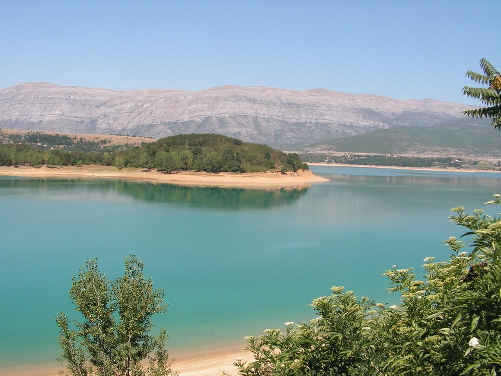 lake perucko