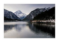 Lake Plan - Plansee