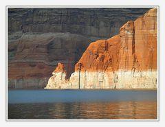 Lake Powell Faszination
