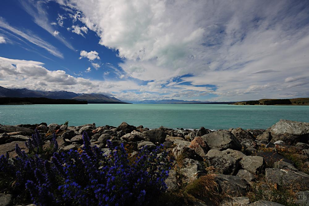Lake Pukaki (D3x)