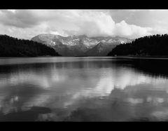 Lake Ritom