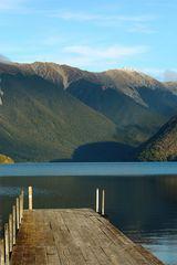 Lake Rotoiti II