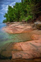 """Lake Superior 4"""