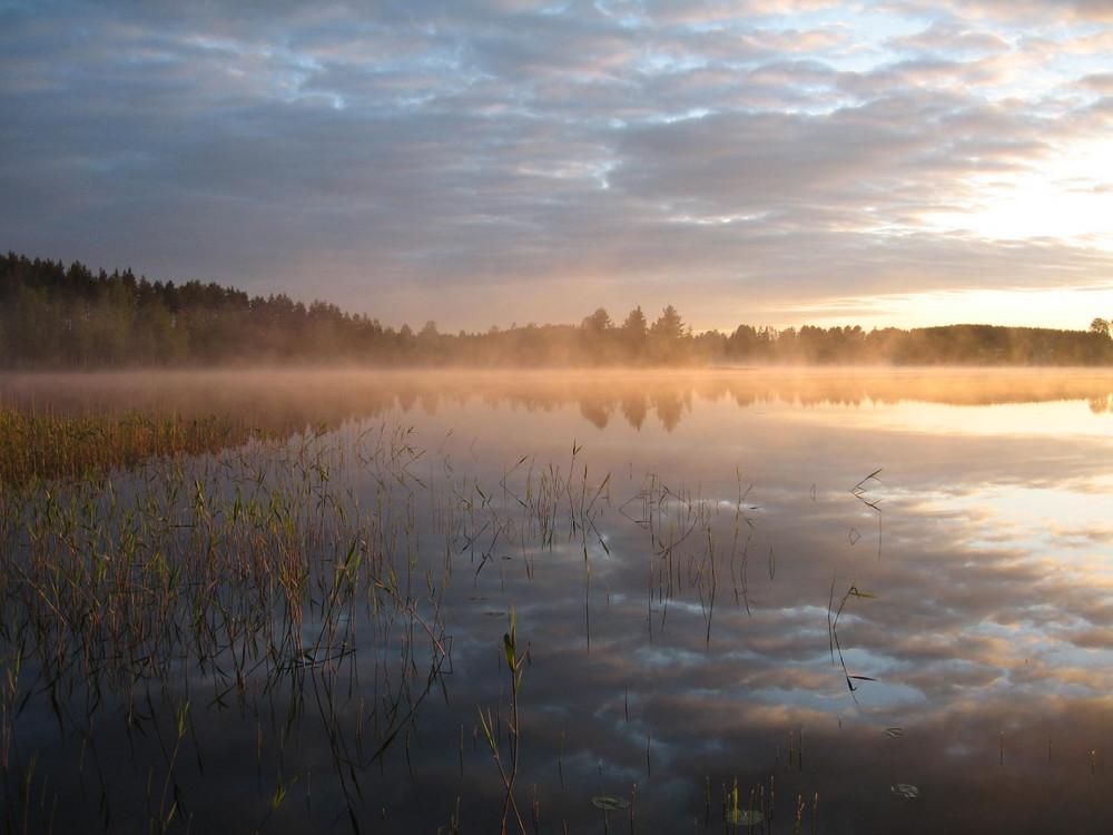 Lake Toivio