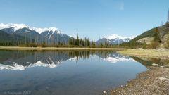 Kanada / USA-Alaska