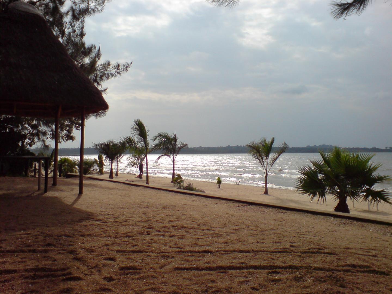 Lake Victoria ....I Like This Place.....