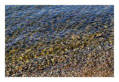 Lake Wavelet