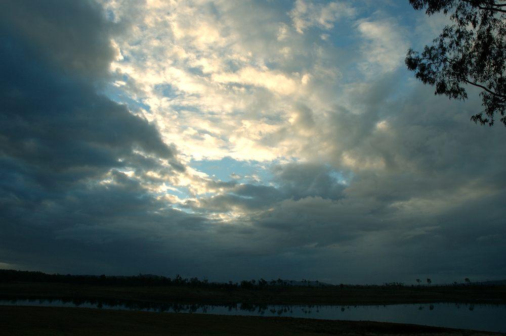 Lake Wivenhoe III