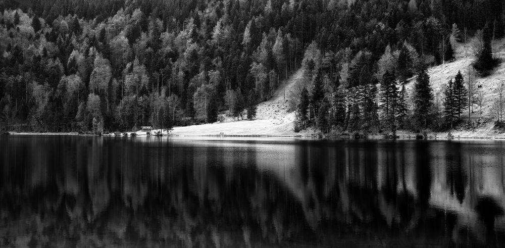 lake:mystique