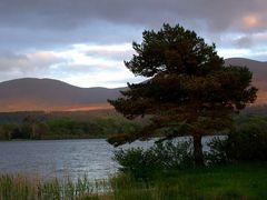 Lakes of Killarney Abendstimmung