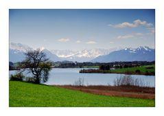 Lakeside - Am See