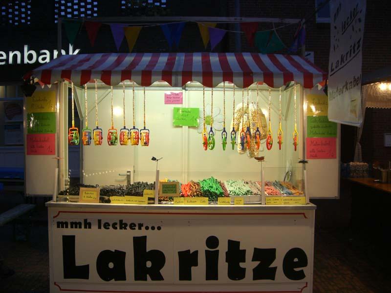 Lakritze - mmhh