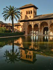 L'Alhambra..