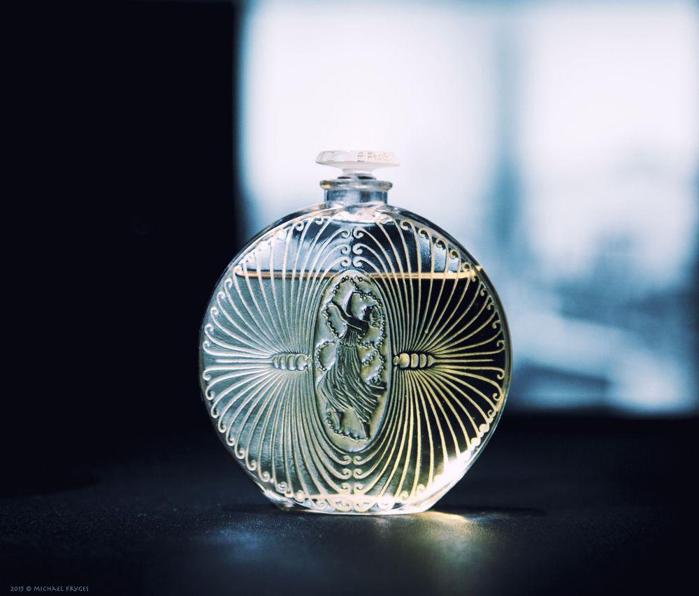 Lalique......