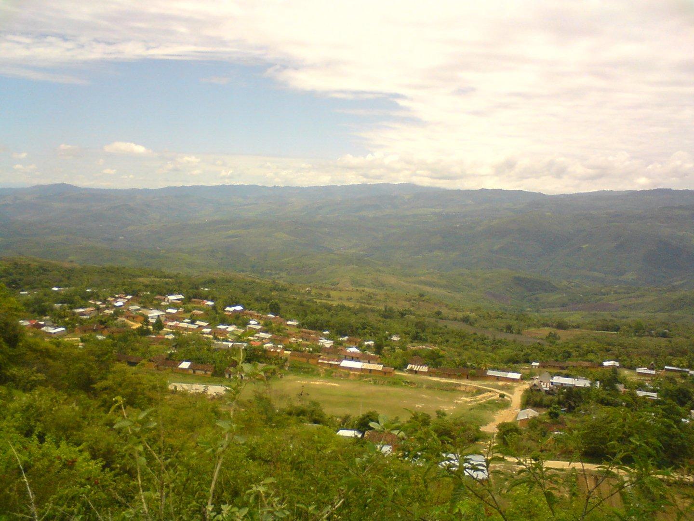 LAMAS - TARAPOTO