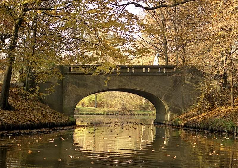 Lambert-Leisewitz-Brücke - Brücken (2)