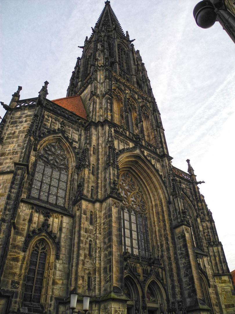 Lambertikirche, Münster