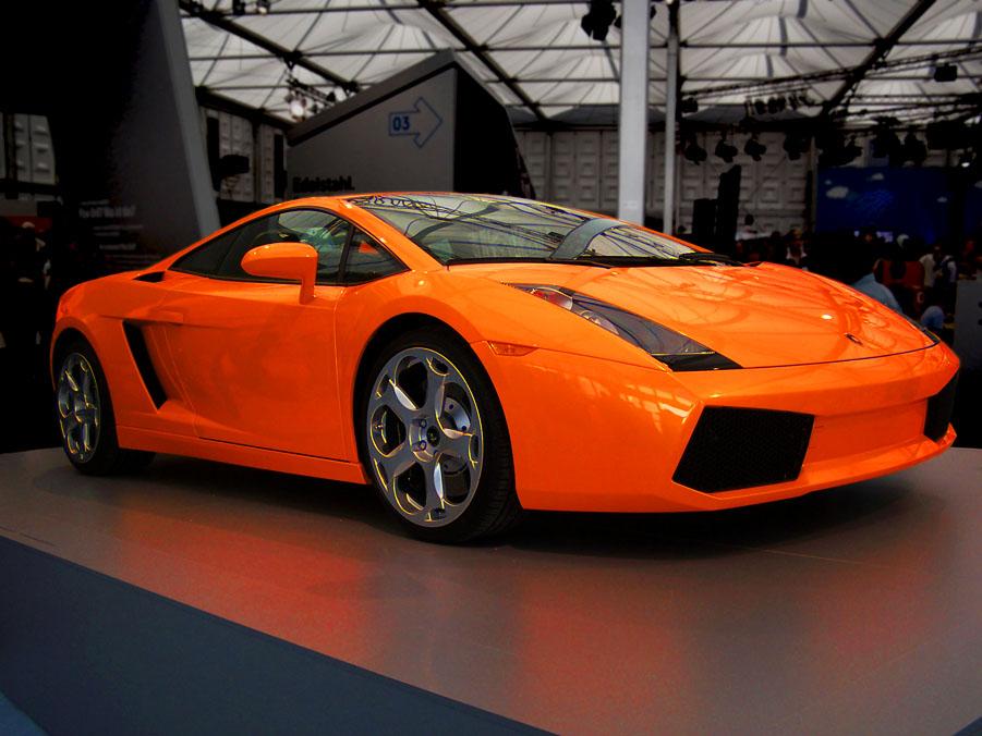 Lamborghini #3