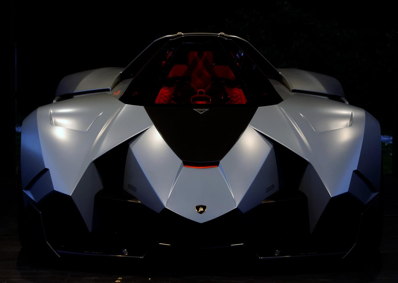 Show Me A Picture Of A Lamborghini Egoista