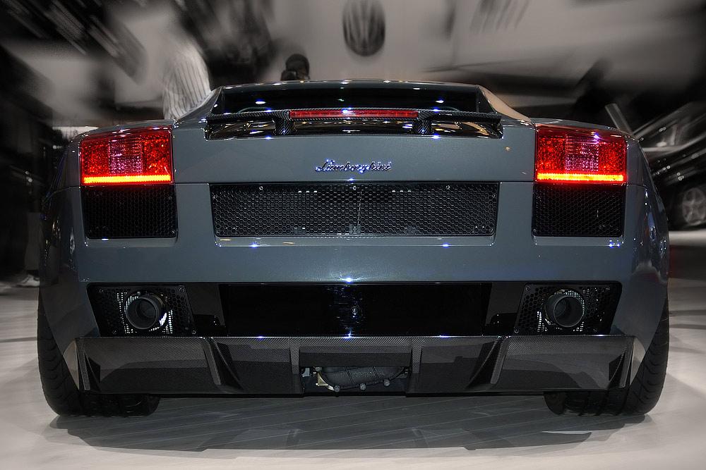 "Lamborghini ""Gallardo"""