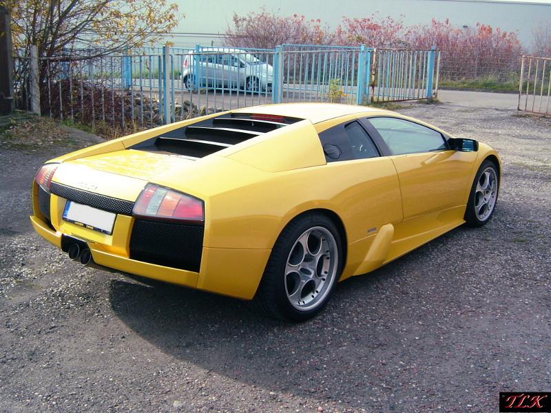 Lamborghini Murcielago 02