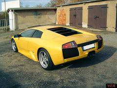 Lamborghini Murcielago 03