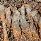 Lameroo Beach: Steinernes originell