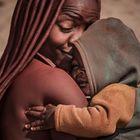 L'amore di una mamma.......