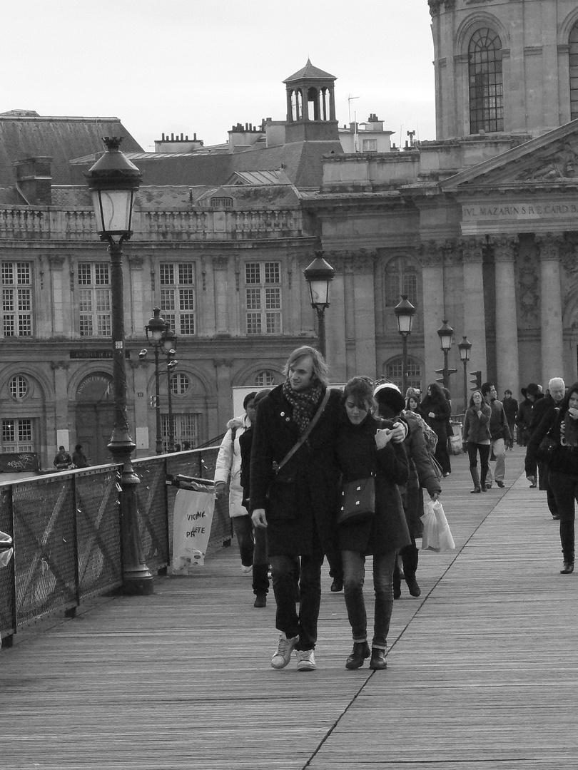 L'amour à Paris 1