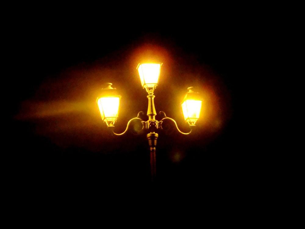 lampadaires à bayonne