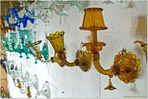 Lámparas de Vidrios Gordiola