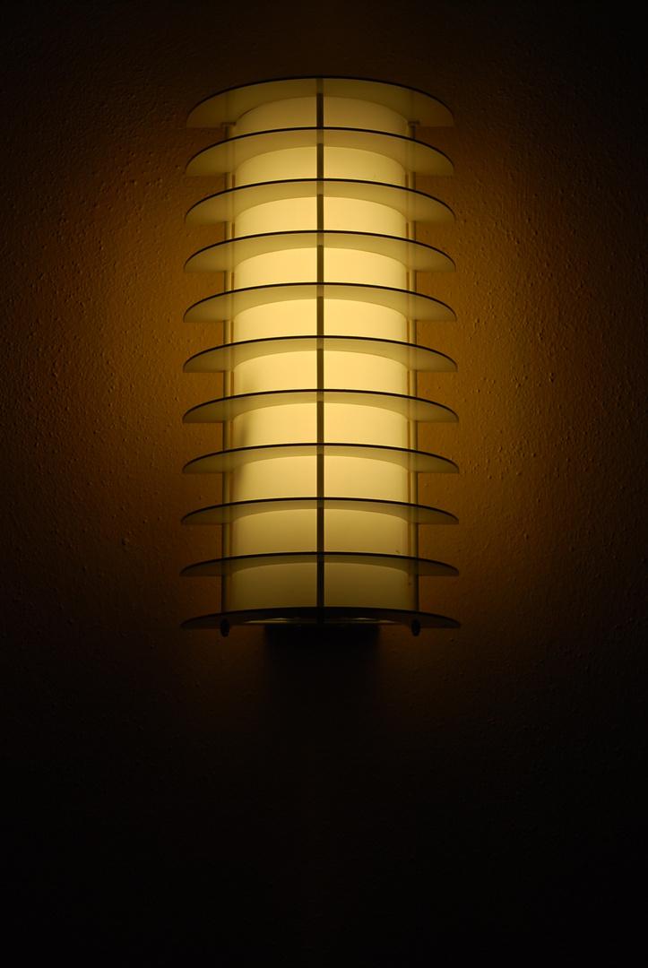 Lampe: die 2.