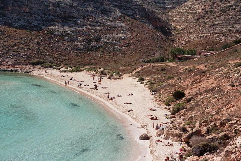 Lampedusa 16