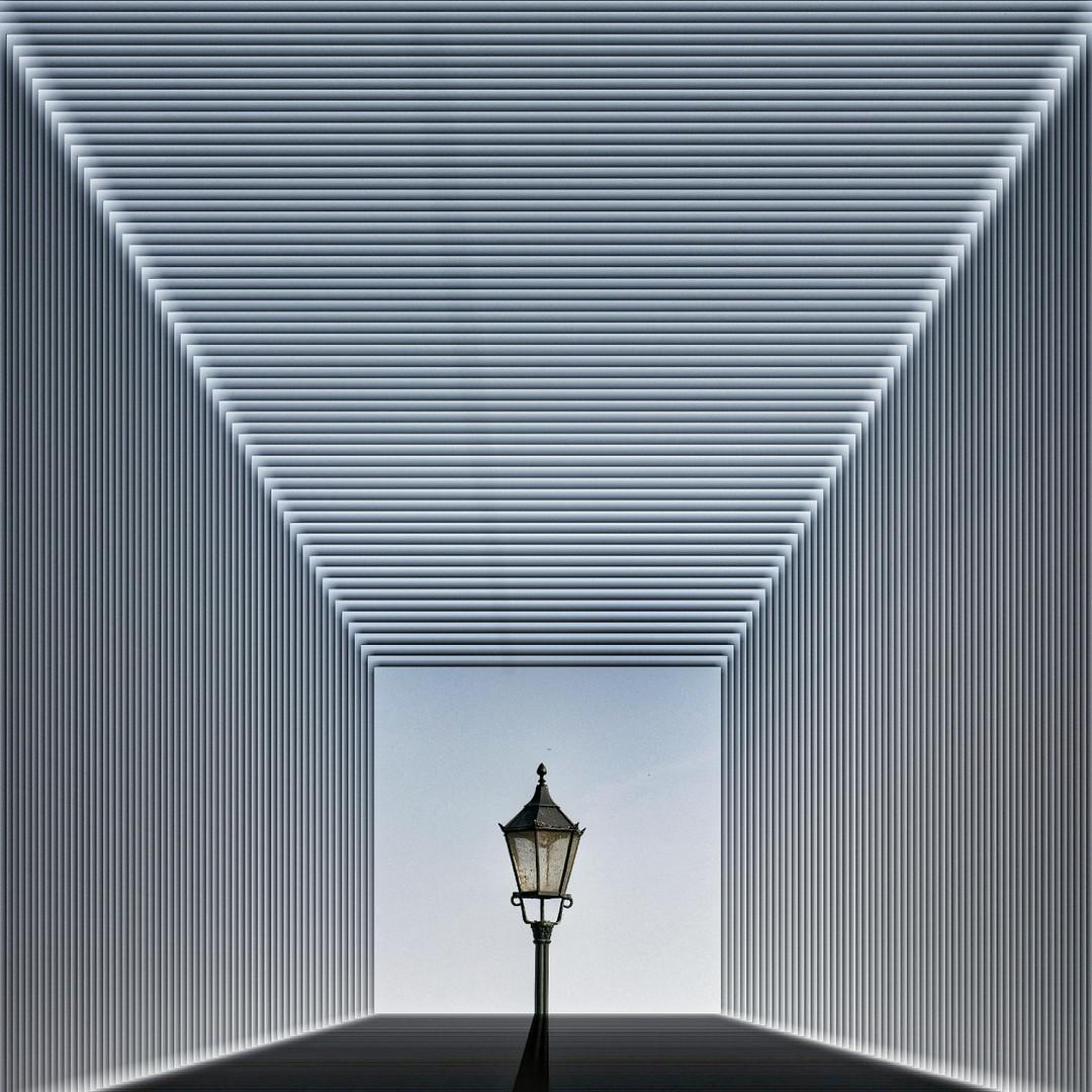 Lampen-Box
