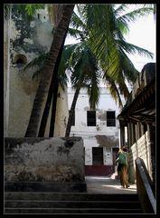 ... Lamu Town ...