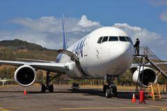 LAN Chile Boeing 767-316ER(w)