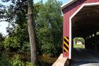 Lancaster County - Covered Bridges