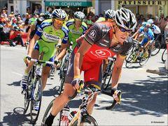 Lance Armstrong: Messias oder Scharlatan...
