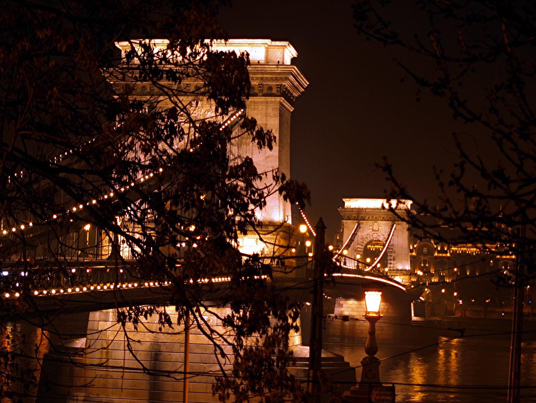 Lanchid (Kettenbrücke)