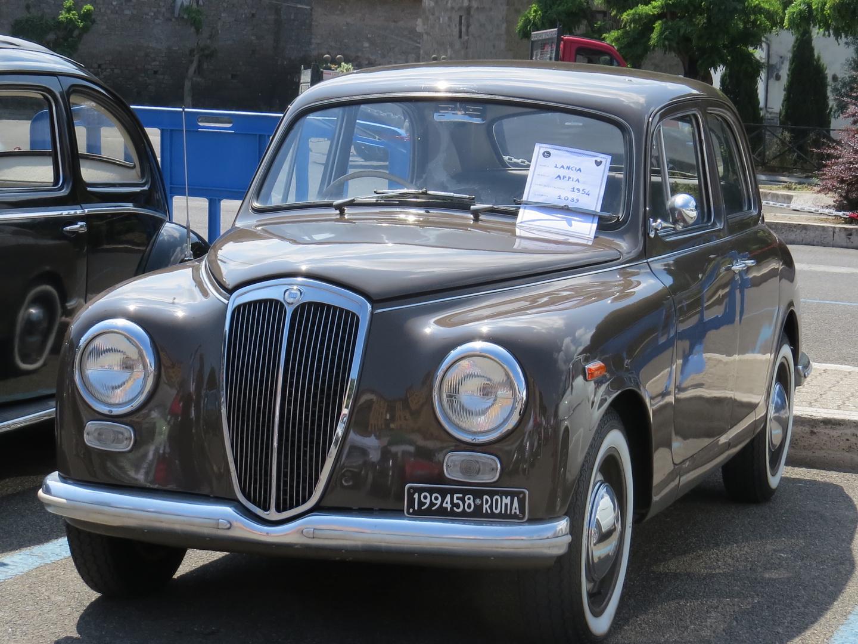 Lancia Appia 1954