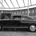 Lancia Aurelia ... zeitlose Form aus Italien