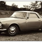 Lancia Flaminia GT Coupé Superleggera