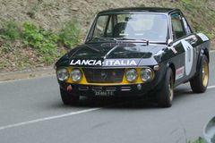 Lancia Fulvia Coupe Rally S, Bj 1969