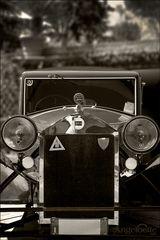 Lancia Lambda Torpedo .