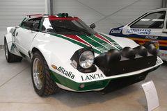 Lancia Stratos Baujahr 1976