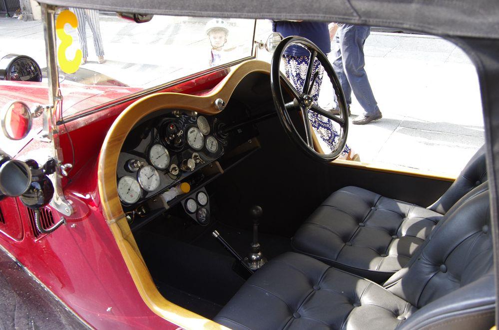 Lancia -Tour