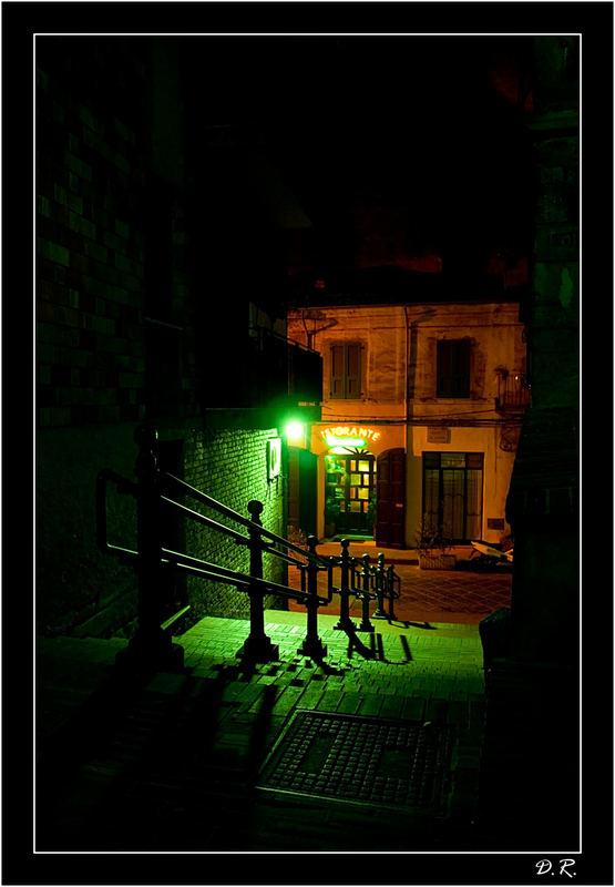Lanciano By Night