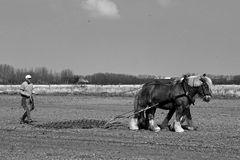 Land Arbeit.