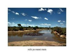 land der masai mara