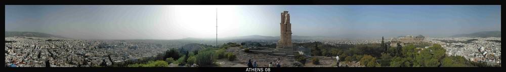 Land des Sokrates